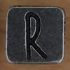 shain letter R