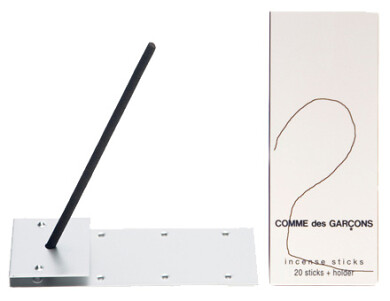 CDG2 Incense and holder