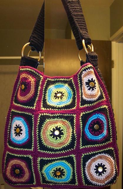 Nordstrom Crochet Hobo Bag Pattern : CROCHET A HOBO BAG - Crochet ? Learn How to Crochet