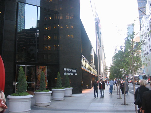 IBM New York