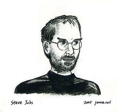 Steve Jobs (스티브 잡스)