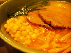 日式拉麵(成品)