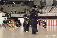 The 19th All Japan Women's Corporations and Companies KENDO Tournament & All Japan Senior KENDO Tournament_035