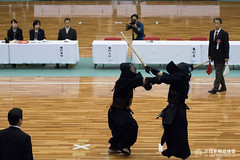 64th All Japan Interprefectrue Kendo Championship_132