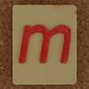 SPELL MASTER letter m