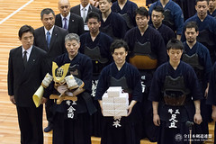 64th All Japan Interprefectrue Kendo Championship_138