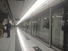 56.香港的地鐵