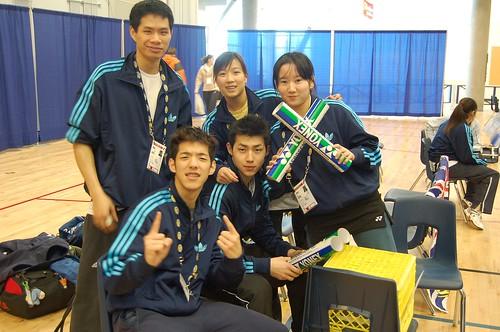 Team B.C.