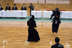 64th All Japan Interprefectrue Kendo Championship_128