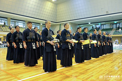 14th All Japan Kendo 8-Dan Tournament_479