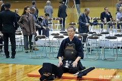 14th All Japan Kendo 8-Dan Tournament_468