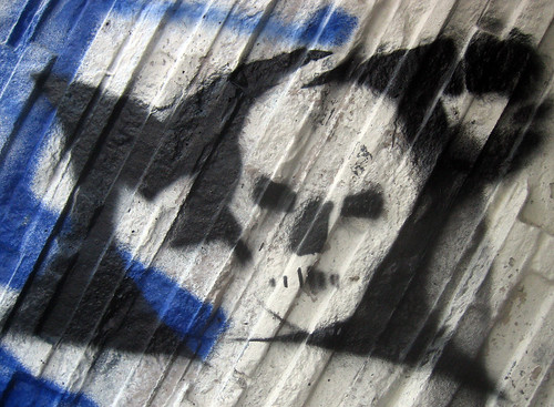Skull Stencil (by Steffe)