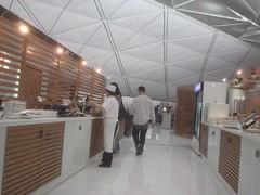 66.香港赤臘角機場貴賓室 (2)