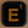WORDS with FRIENDS RACE letter E