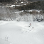 More Snowmaking & New Trails Open! 2.23.16