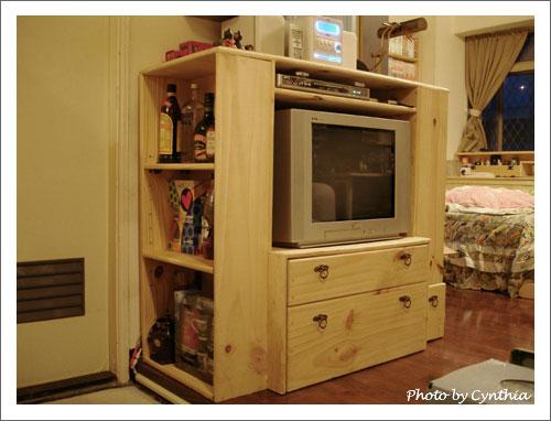 電視櫃之2