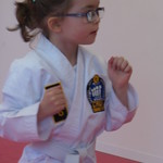 February 2016 Childrens' Grading