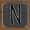 shain letter N