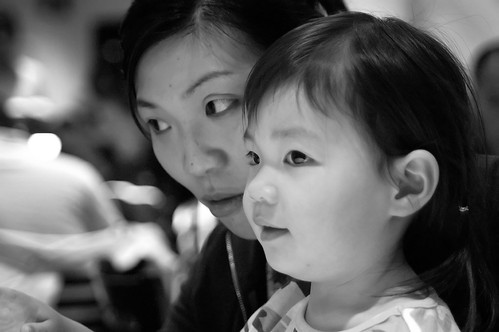 Love of Parenting (by hermanau)
