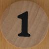 8 DIGITS number 1