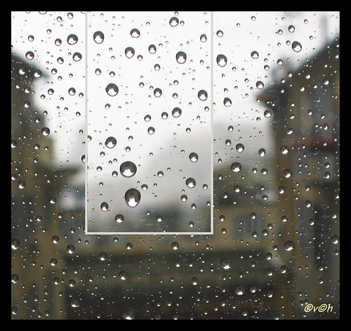 Rainy day (by hervcha)