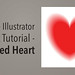 Illustrator Heart Tutorial