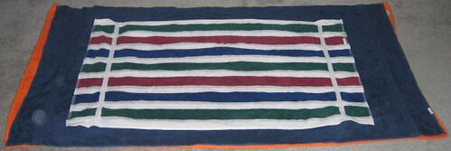 towel size comparison