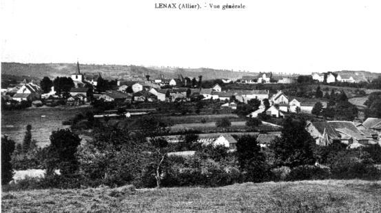 lenax 11