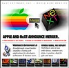 Apple/NeXT merger
