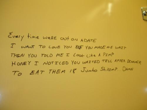 Bathroom Stall Poetry Moved Permanently Graffiti Poem In - Bathroom poetry