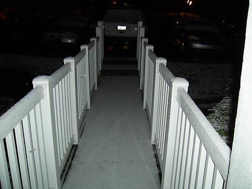 SnowSidewalk