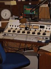 AM 1390 Studio