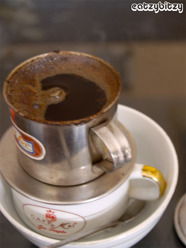aliculi coffee