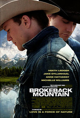 "La lamentable edición en dvd de ""Brokeback Mountain"""