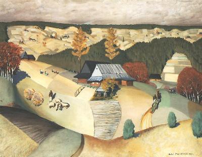 placid life- rafal malcezewski- natl museum-warsawRZ