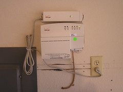 FiOS Battery Backup
