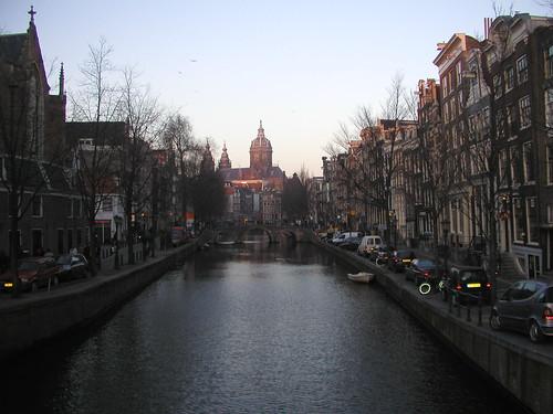 Amsterdam January 2006 010