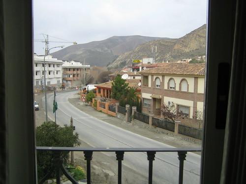 Desde mi ventana 2.