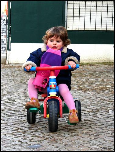 De triciclo (by You)