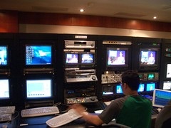 很多電視 (by WorkingMan)