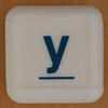 Boggle Junior letter y