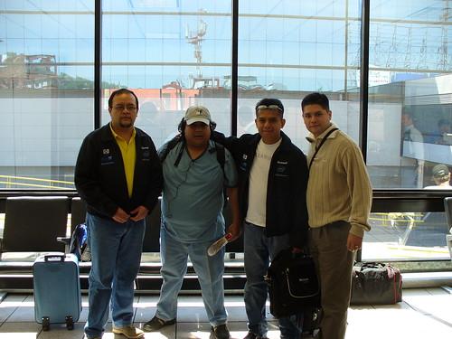 Varios lideres (by El Pelos Briseño)