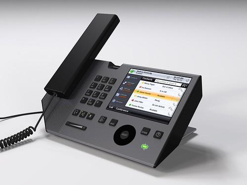 OCS 2007 IP Phone