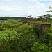 Chutes d'Iguazu - Ancienne passerelle