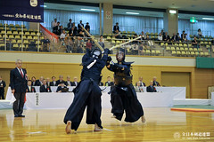 14th All Japan Kendo 8-Dan Tournament_465
