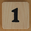 THE FIFTEEN PUZZLE number 1