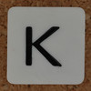 MINI MIND MOVER-3 letter K