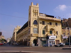 Midan Kobar-Heliopolis