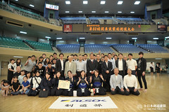 60th KANTO Corporations and Companies KENDO Tournament_103
