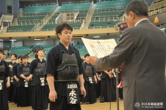 60th KANTO Corporations and Companies KENDO Tournament_091